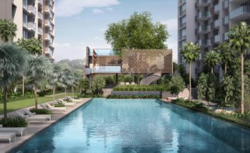 penrose-condo-50-meter-pool-singapore